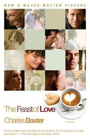 Cover of: The Feast of Love (MTI) (Vintage Contemporaries)