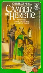 Cover of: Camber the Heretic