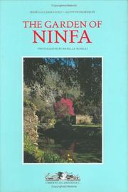 Cover of: Gardens of Ninfa