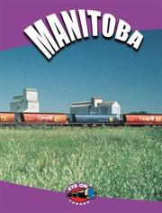 Cover of: Manitoba
