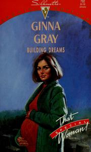 Cover of: Building Dreams