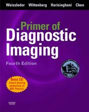 Cover of: Primer of Diagnostic Imaging with CD-ROM