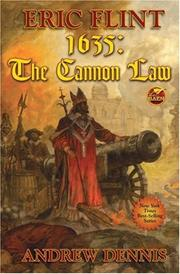 Cover of: 1635: The Cannon Law
