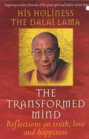 Cover of: The Transformed Mind