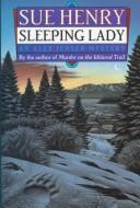 Cover of: Sleeping lady: an Alex Jensen mystery