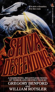 Cover of: Shiva Descending