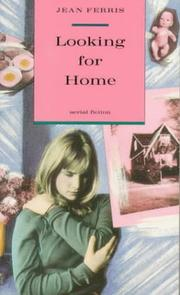 Cover of: Looking for Home (Aerial Fiction)