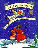 Cover of: The Little Angel (Picture Books)