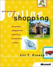 Cover of: Savvy Online Shopping (Eu-Independent)