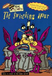 Cover of: The switching hour