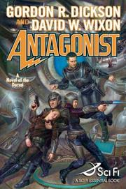 Cover of: Antagonist
