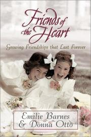 Cover of: Friends of the Heart