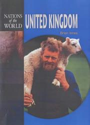 Cover of: United Kingdom (Nations of the World)