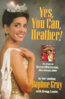 Cover of: Yes, You Can, Heather