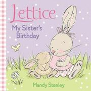 Cover of: My Sister's Birthday (Lettice)