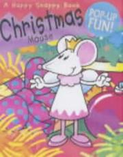 Cover of: Happy Snappy Christmas (Happy Snappy Book)