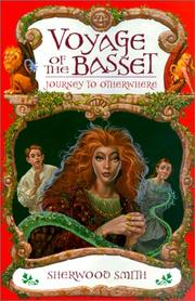 Cover of: Journey to Otherwhere (Voyage of the Basset)