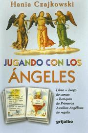 Cover of: Jugando Con Los Angeles/ Playing With Angels