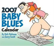 Cover of: Baby Blues 2007 Day-to-Day Calendar