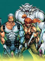 Cover of: X-Force