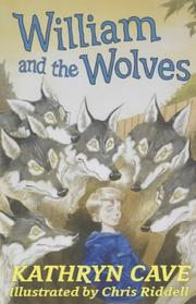 Cover of: William and the Wolves (H Story Book)