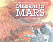 Cover of: Mission to Mars