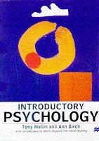 Cover of: Introductory Psychology