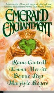 Cover of: Emerald Enchantment