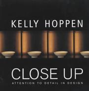 Cover of: Kelly Hoppen Close Up