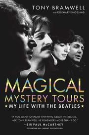 Cover of: Magical Mystery Tours