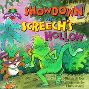 Cover of: Showdown at Screech's Hollow (Noah's Park)
