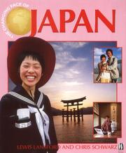 Cover of: Japan (Changing Face)