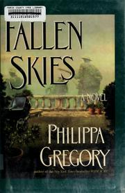 Cover of: Fallen skies
