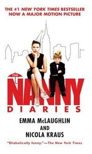 Cover of: The Nanny Diaries