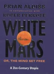 Cover of: White Mars