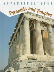 Cover of: Pyramids and temples