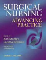 Cover of: Surgical Nursing