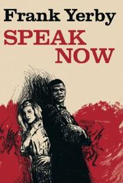 Cover of: Speak Now (Northeastern Library of Black Literature)