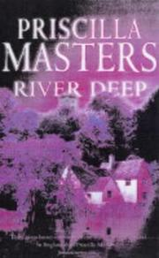 Cover of: River Deep (A & B Crime)