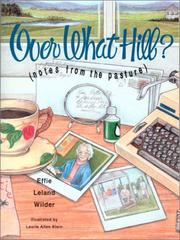 Cover of: Over What Hill