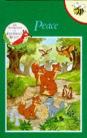 Cover of: Peace (Animals of Farthing Wood)
