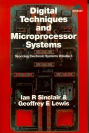 Cover of: Servicing Electronic Systems Volume 3