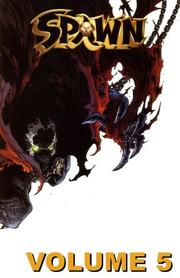 Cover of: Spawn Collection Volume 5 (Spawn Collection)