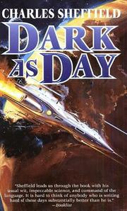 Cover of: Dark as Day (Cold As Ice)