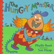 Cover of: The hungry monster