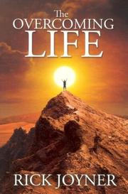 Cover of: The Overcoming Life