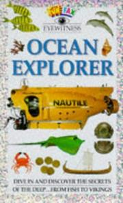 Cover of: Ocean Explorer (Funfax Eyewitness Books)