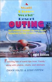 Cover of: A Walt Disney World Resort Outing  2003