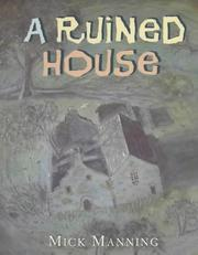 Cover of: A Ruined House (Read & Wonder)