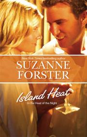 Cover of: Island Heat (Harlequin Reader's Choice)